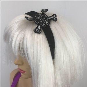 🆕 Skull & Crossbones Headband